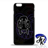 Radiohead Logo Design Phonecase, Case, Covers Plastic and Rubber for Samsung iPhone and iPod Case