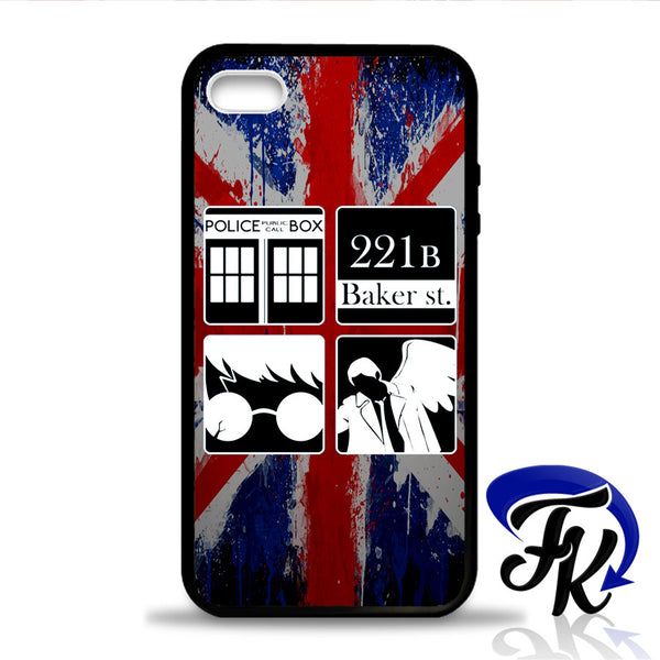 The British Hero Phonecase, Case, Cover Plastic and Rubber for Samsung Galaxy Cases, iPhone Cases, iPod Cases