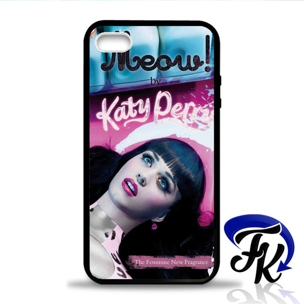 Katy Perry Meow Phonecase, Case, Cover Plastic and Rubber for Plastic and Rubber for Samsung Galaxy Cases, iPhone Cases, iPod Cases