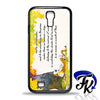 Calvin and Hobbes Quote Phonecase, Case, Cover Plastic and Rubber for Samsung Galaxy Cases, iPhone Cases, iPod Cases