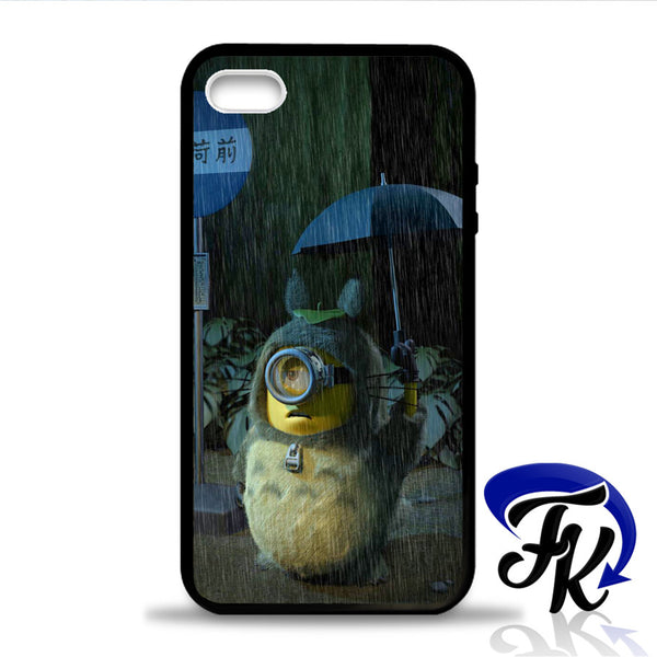 Dave With Totoro Costume Phonecase, Case, Cover Plastic and Rubber for Samsung Galaxy Cases, iPhone Cases, iPod Cases