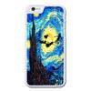 Peterpan In Starry Night iPhone 6 Case