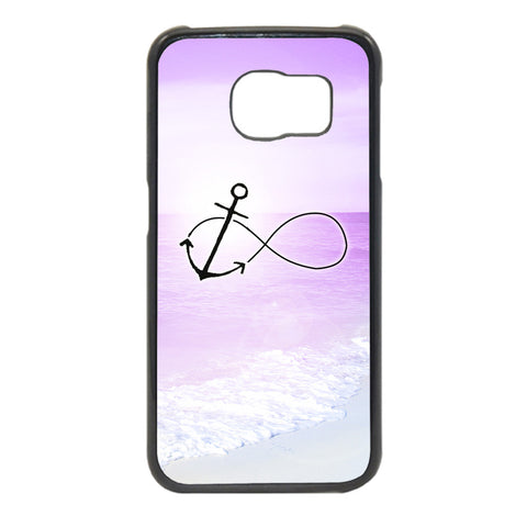 Anchor Inifity Phonecase for Samsung Galaxy S6