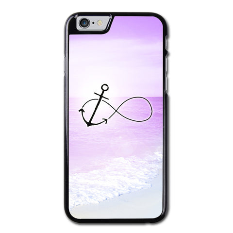 Anchor Inifity Phonecase for iPhone 6/6S Plus