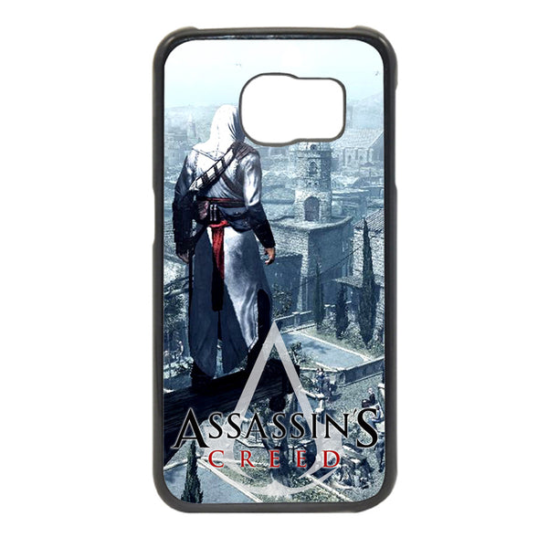 Assassin's Creed Phonecase for Samsung Galaxy S6 Edge
