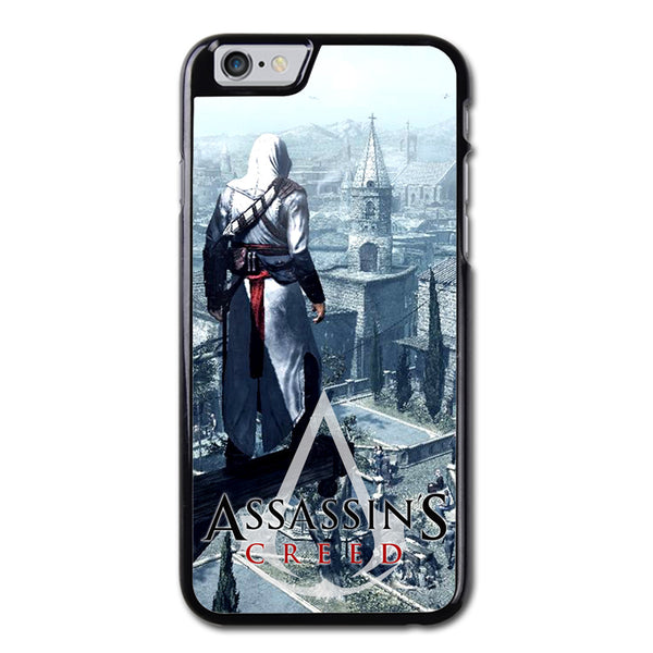 Assassin's Creed Phonecase for iPhone 6/6S Plus