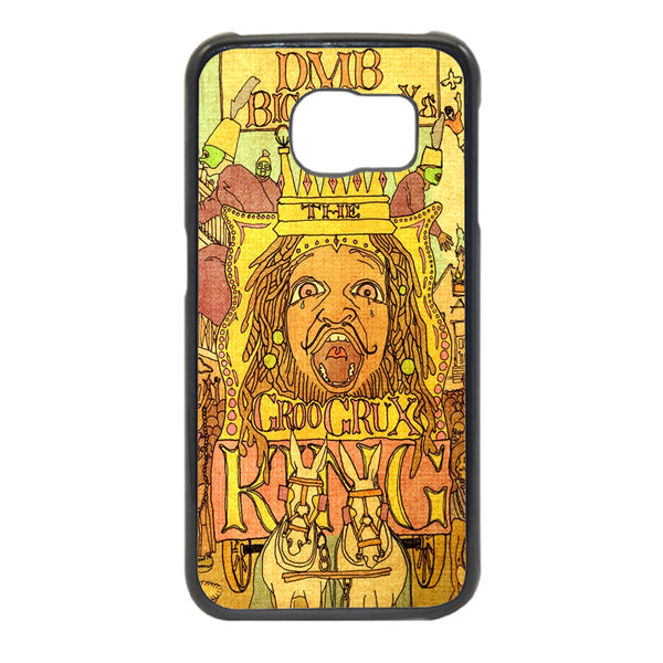 Big Whiskey Groogrux King Phonecase for Samsung Galaxy S6