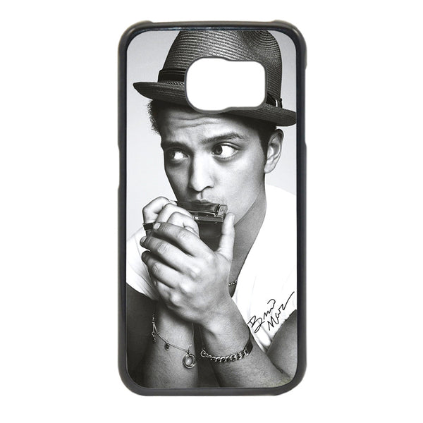 Bruno Mars Phonecase for Samsung Galaxy S6