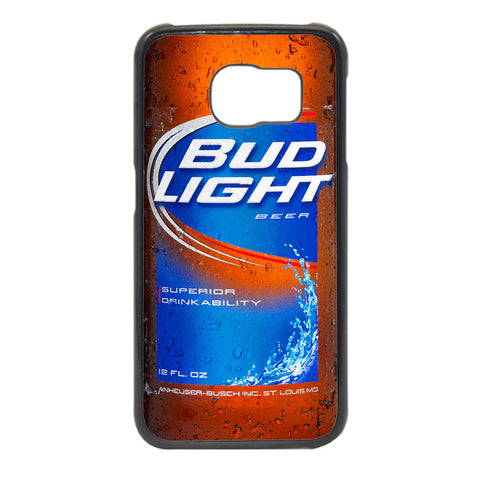 Bud Light Beer Phonecase for Samsung Galaxy S6