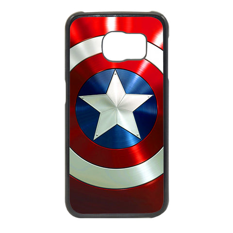 Captain America Shield Phonecase for Samsung Galaxy S6