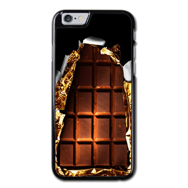 Chocolate Bar Set Phonecase for iPhone 6/6S Case