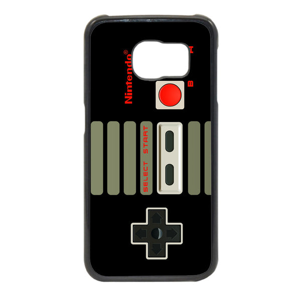 Classic Old Nintendo Controller Phonecase for Samsung Galaxy S6 Edge