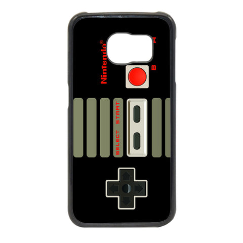 Classic Old Nintendo Controller Phonecase for Samsung Galaxy S6