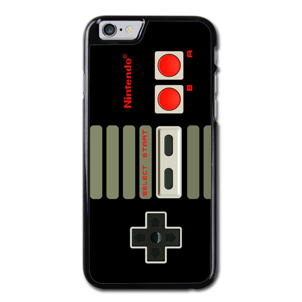 Classic Old Nintendo Controller Phonecase for iPhone 6/6S Plus