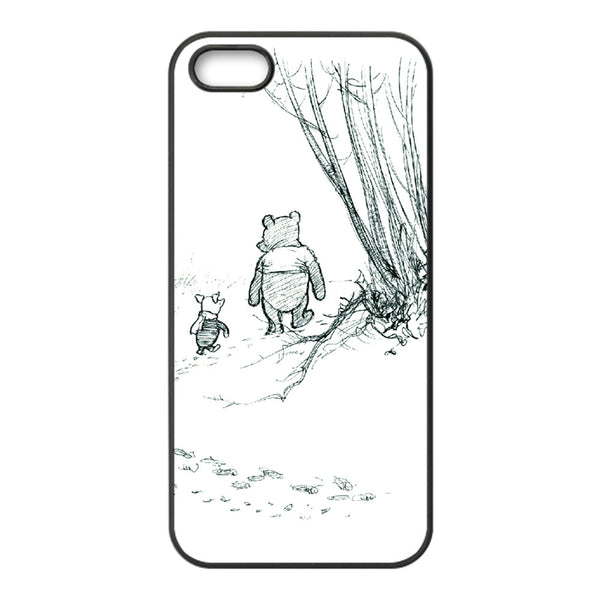 Disney Winnie the Pooh Phonecase for iPhone 5/5S