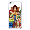 Disney Woody Buzz Lightyear and Friends Phonecase for iPhone 6/6S Case