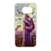 Dolla Bill Sloth Phonecase for Samsung Galaxy S6