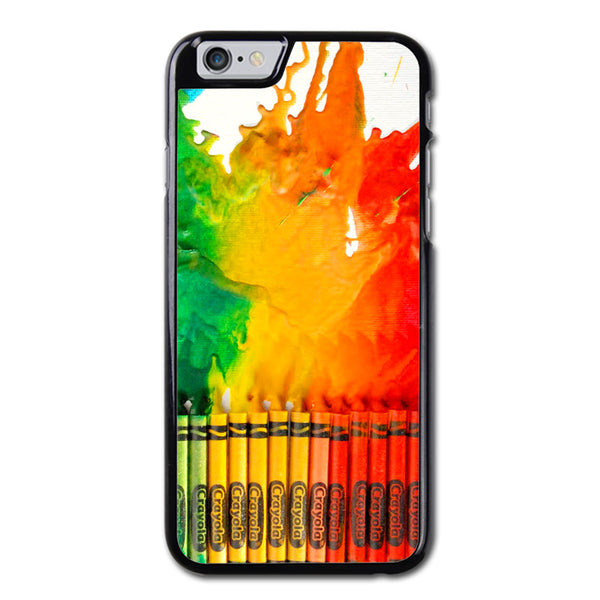 Dripping Collor Phonecase for iPhone 6/6S Plus Case