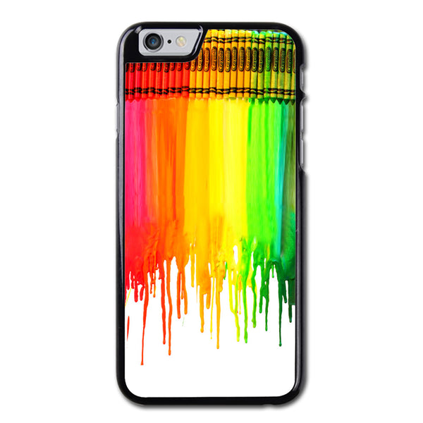 Dripping Color Phonecase for iPhone 6/6S