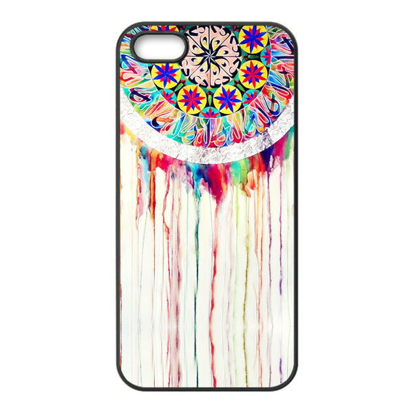 Dripping Dreamcatcher Phonecase for iPhone 5/5S