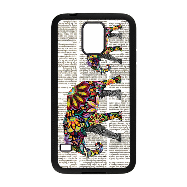 Elephant and Baby Phonecase for Samsung Galaxy S5