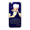 Fat Amy Quote Phonecase for Samsung Galaxy S6 Edge