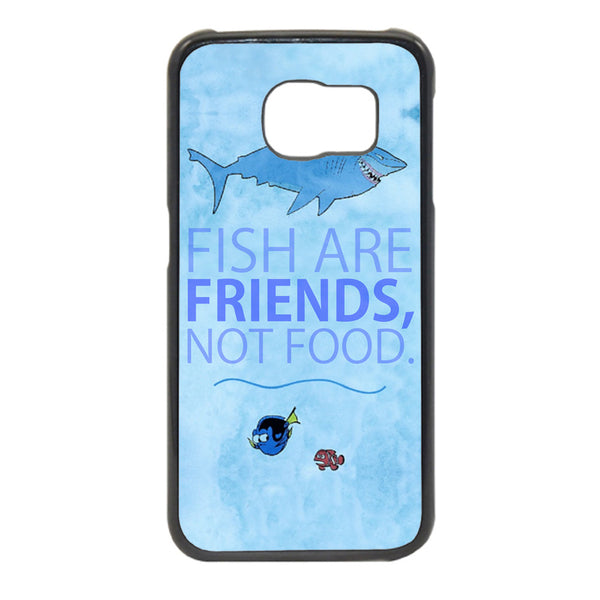 Finding Nemo Quote Phonecase for Samsung Galaxy S6 Edge