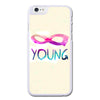 Forever Young Phonecase for iPhone 6/6S Plus Case