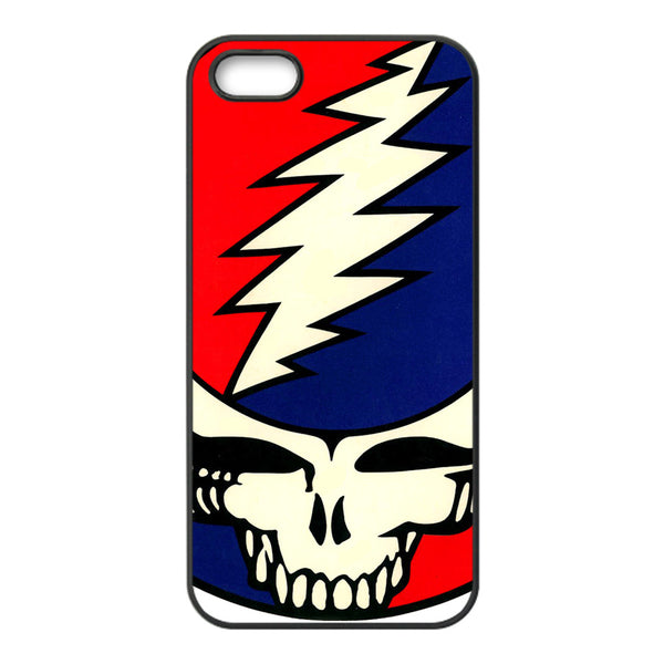 Gratefull Deadst Phonecase for iPhone 5/5S