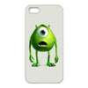 Green Monster Inc Phonecase for iPhone 5/5S
