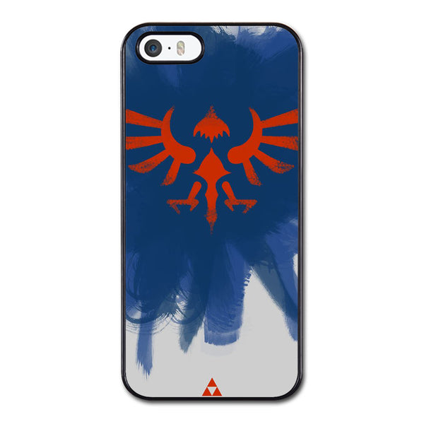 Hylian Phonecase For iPhone 5/5S Case
