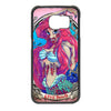 Mermaid Zombie Phonecase for Samsung Galaxy S6