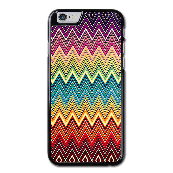 Missoni Pattern Phonecase for iPhone 6/6S Case