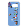 Nemo Car and Friends Phonecase for Samsung Galaxy S6