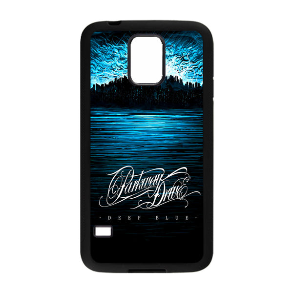 Parkway Drive Deep Blue Phonecase for Samsung Galaxy S5