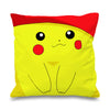 Pokemon Pikachu Pattern Pillowcases Pillow Cases