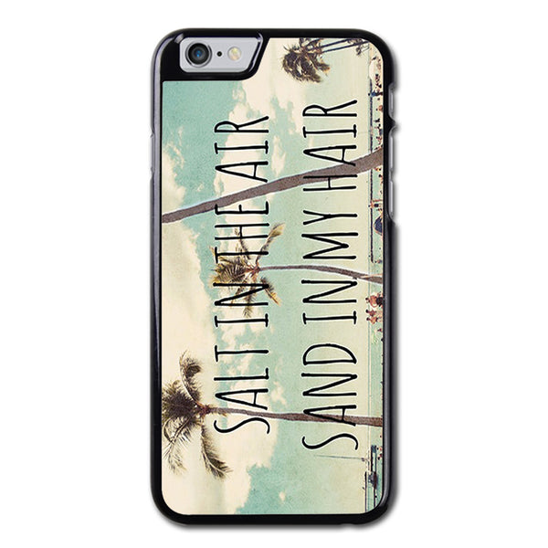 Summer Beach Phonecase for iPhone 6/6S Plus