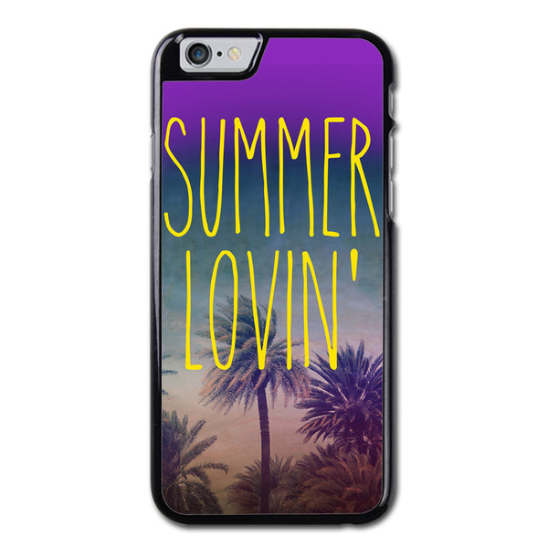 Summer Lovin' Phonecase for iPhone 6/6S Case
