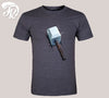 Thor Hammer Design Men or Unisex T-Shirt