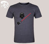 Dart Vader Star Wars Design Men or Unisex T-Shirt
