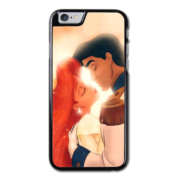 The Little Mermaid Phonecase for iPhone 6/6S Plus Case