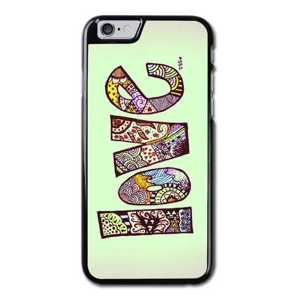 Tribal Love Phonecase for iPhone 6/6S