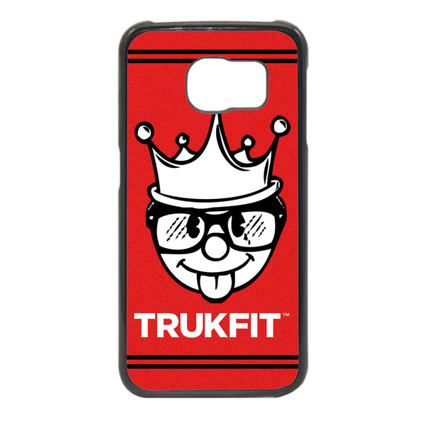 Trukfit Face Phonecase for Samsung Galaxy S6