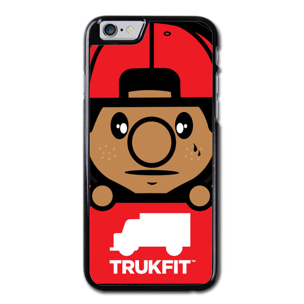 Trukfit Full Face Logo Phonecase for iPhone 6/6S Plus