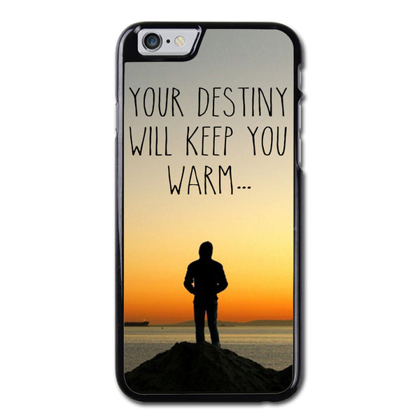 Try Not to Worry Phonecase for iPhone 6/6S Case