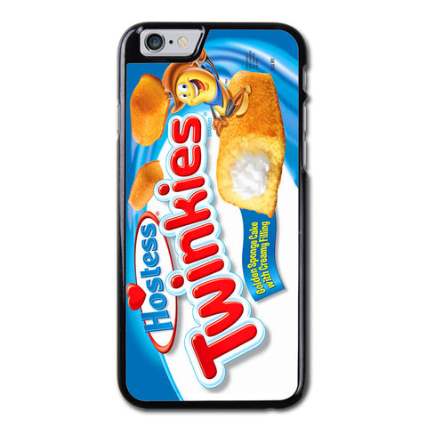 Twinkie Sponge Cake Phonecase for iPhone 6/6S Case