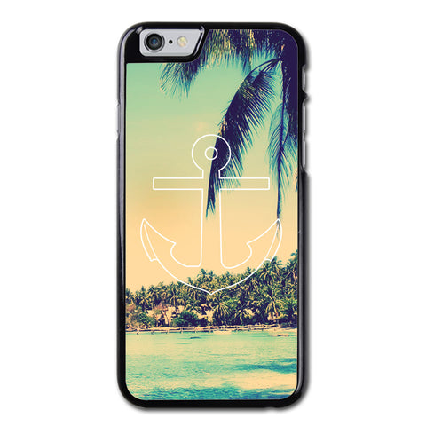 Vintage Summer Anchor Phonecase for iPhone 6/6S Case