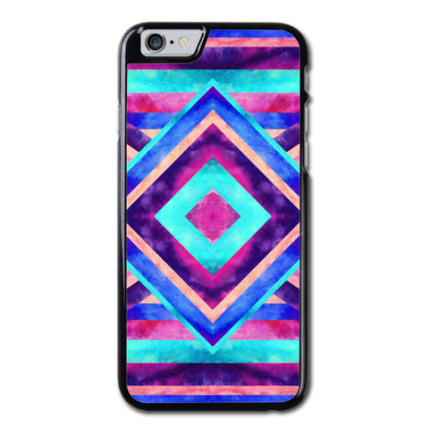 Watercolor Geometric Phonecase for iPhone 6/6S Case