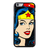 Wonder Woman Phonecase for iPhone 6/6S Case