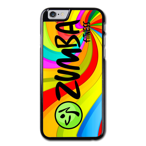 Zumba Fitness Logo Phonecase for iPhone 6/6S Plus
